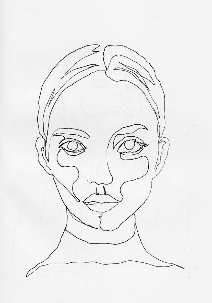 716x1024 Line Drawings Best 25 Line Drawings Ideas