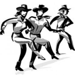 250x250 Line Dance