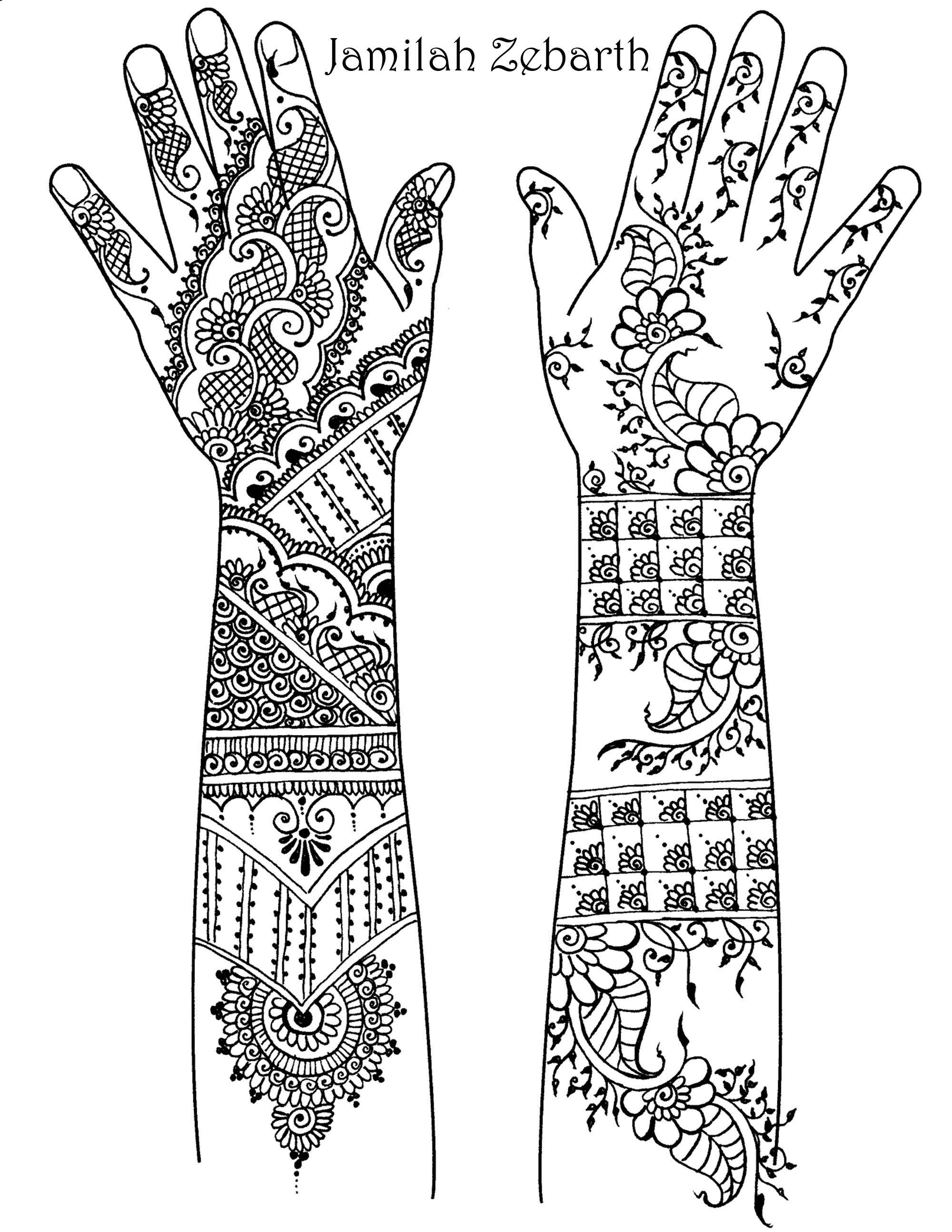 2000x2588 Jamilah Henna Creations