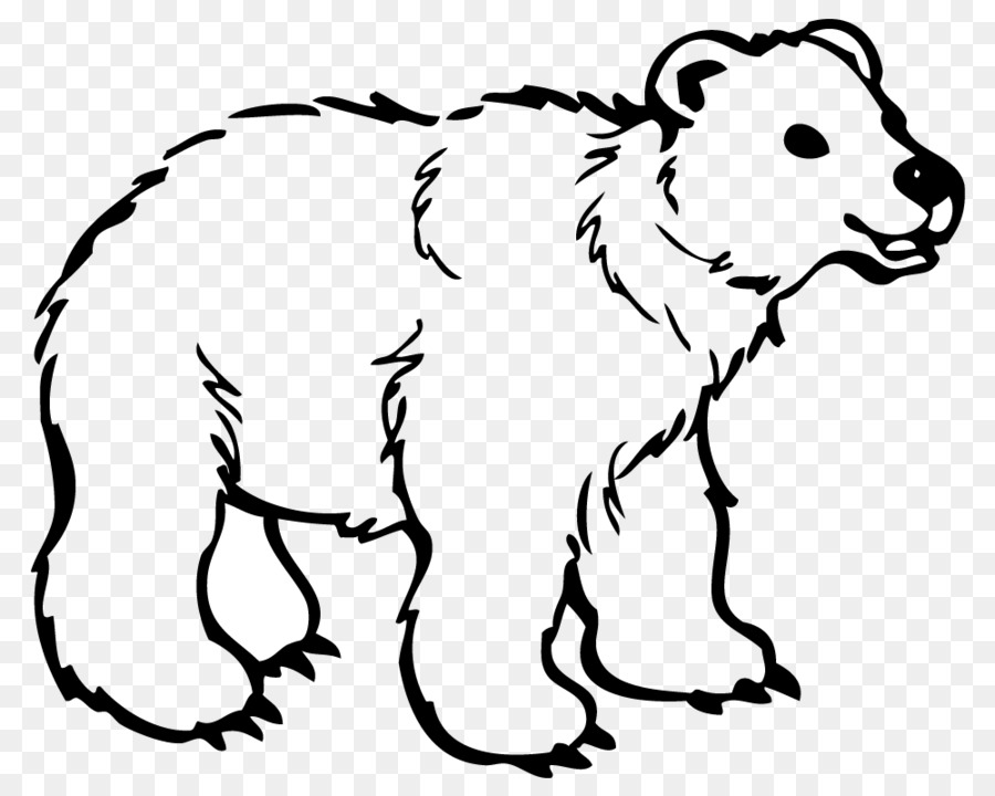 900x720 Brown Bear, Brown Bear, What Do You See Polar Bear American Black
