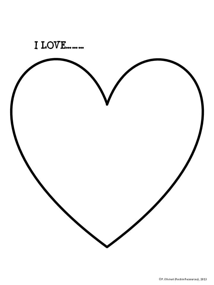 720x960 Gallery Line Drawings Of Hearts,