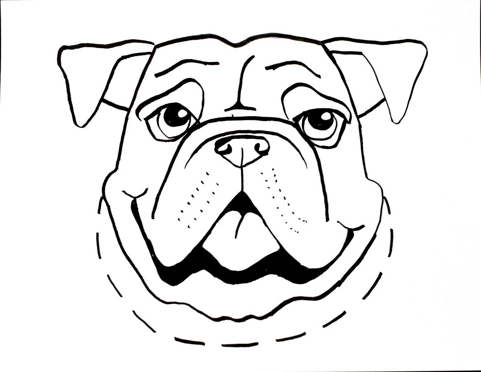 1600x1239 Simple And Best Drawing Pic Images Simple Line Drawings Of Animals