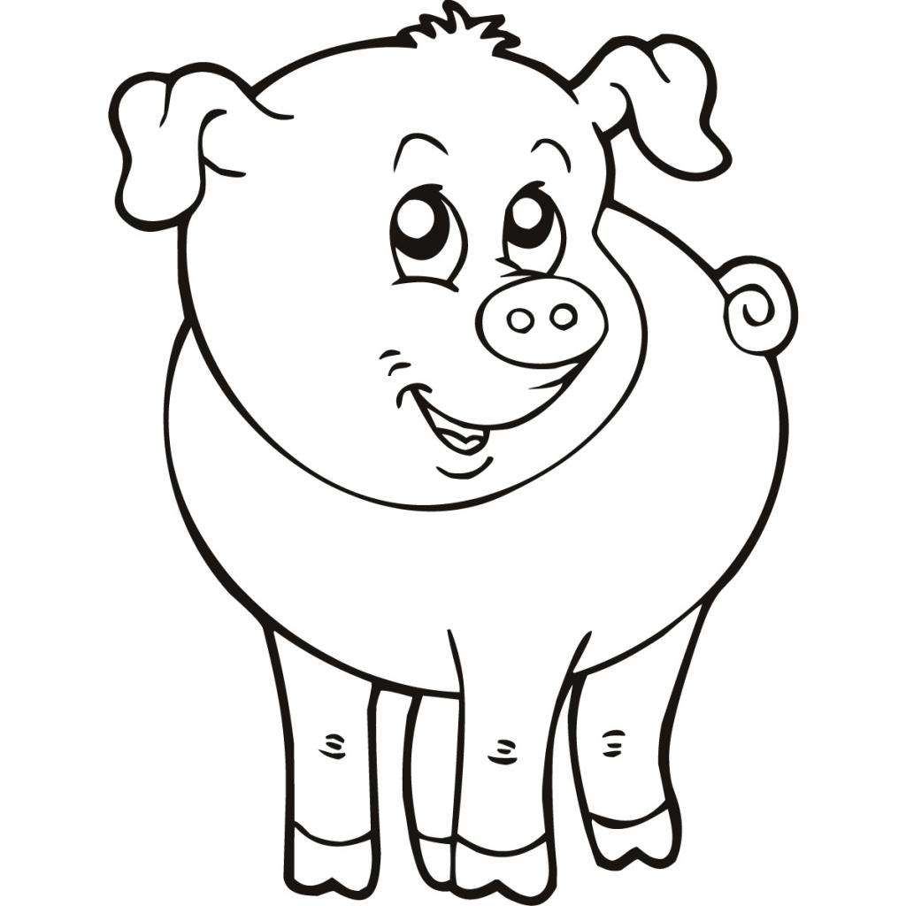 1024x1024 Animals Drawing