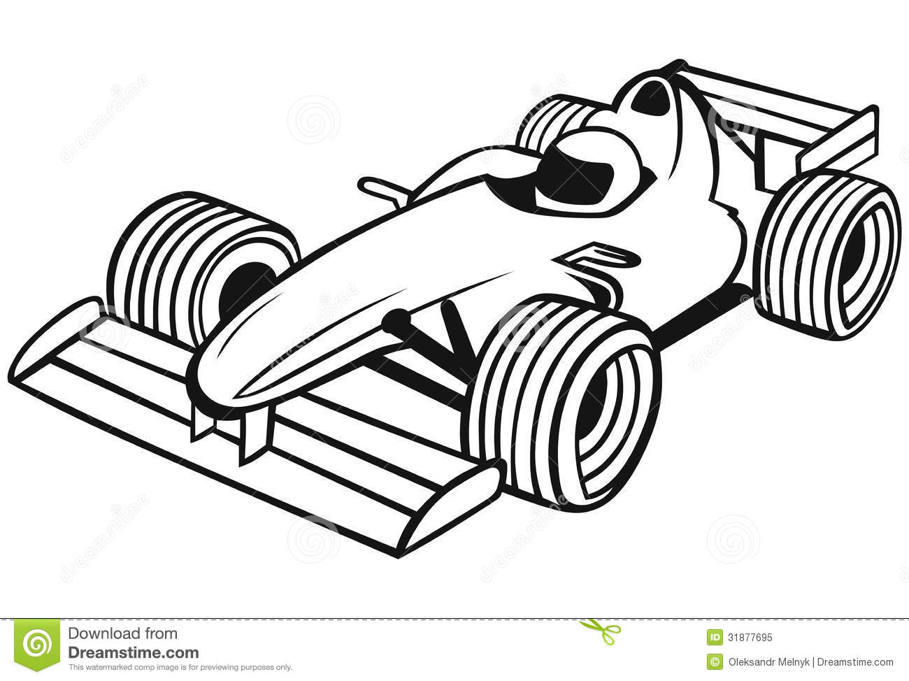 1300x974 Race Car Outline Drawing Race Car Outline