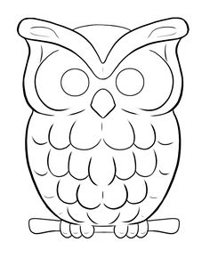236x290 Image Result For Owl Line Drawing Owl Line Drawing Owl