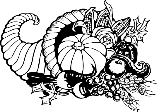 536x381 Turkey Coloring Pages Free Printable Pictures Printable In Cure