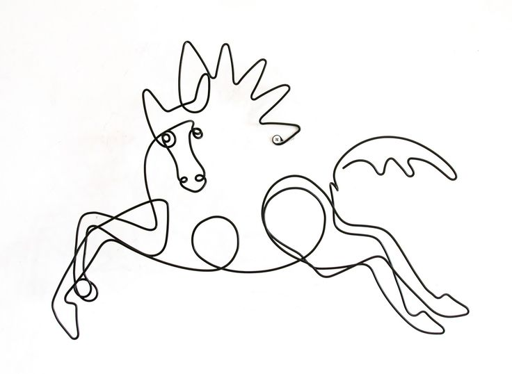 Line Drawing Pictures