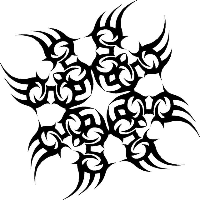640x640 Pattern, Lines, Art, Waves, 2, Symmetrical, Line, Wave