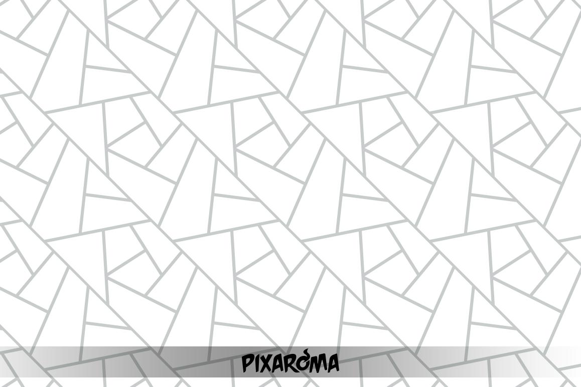 Line Pattern Drawing