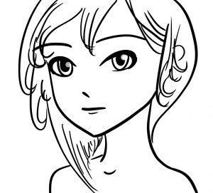 300x271 Drawing Manga In Artrage Sketching And Inking