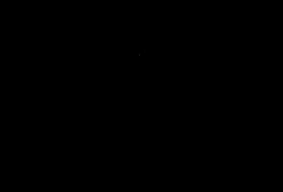 900x611 Lineart] Saoii