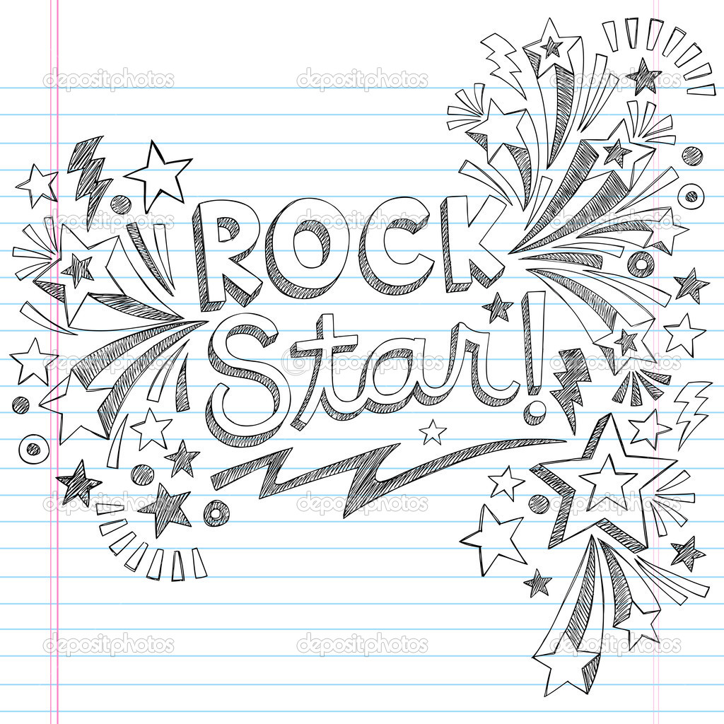 Lined Paper Drawing At Free For Personal Use Jeep Wrangler Draw 1024x1024 18 Designs Drawn Music Images