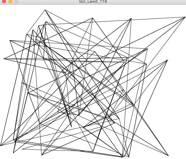 597x510 First Assignment Sol Lewitt Line Drawings Eh