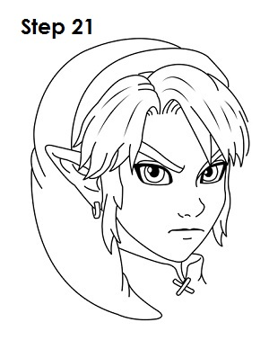 300x388 How To Draw Link