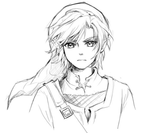 564x531 Link Oot The Legend Of Zelda Nintendo, Gaming