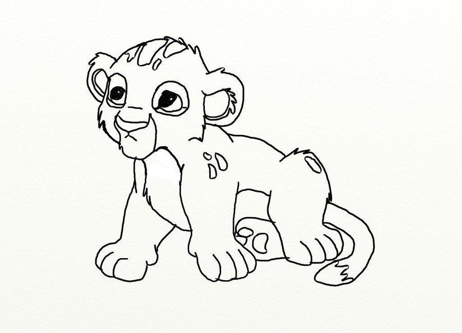 900x649 Katyuna Lion Cub