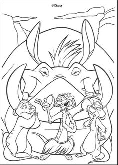 236x330 Coloring Page Lion King Kids N Fun For The Love Of Coloring