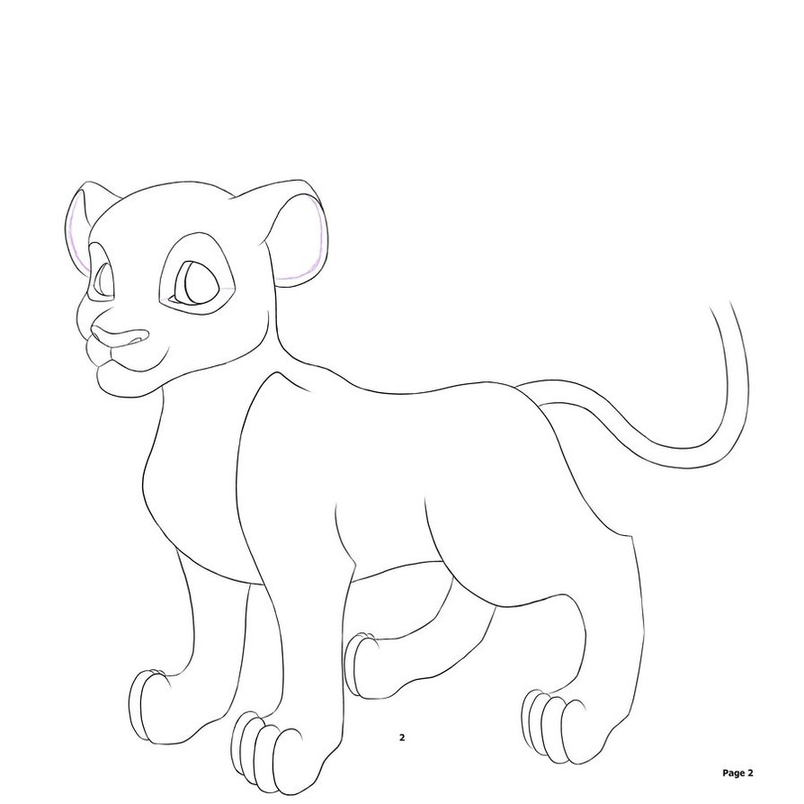 894x894 How To Draw An Angry Lion Kabar Bola Terbaru Vroh