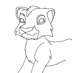 281x284 Animal Drawing Tutorial