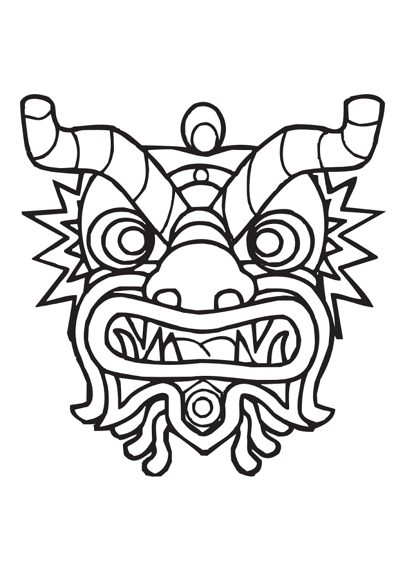 800x1131 Dragon Dance And Lion Dance Festival Ideas Dragon