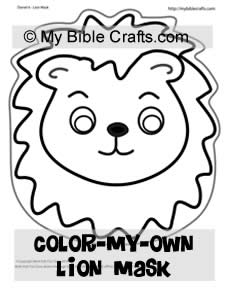 Lions Den Coloring Pages 5 229x288 Fun Sunday School Curriculum For Children