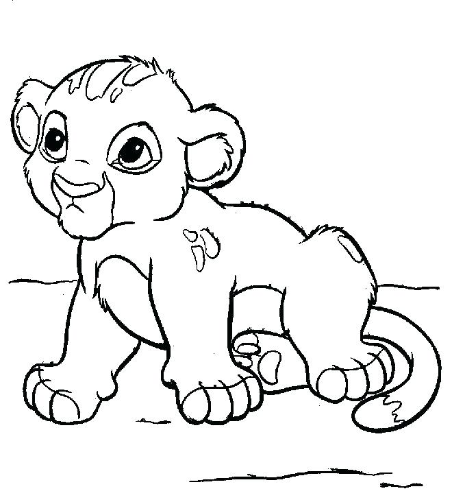 660x732 Epic Lion King Coloring Pages Crayola Photo The Free For Kids