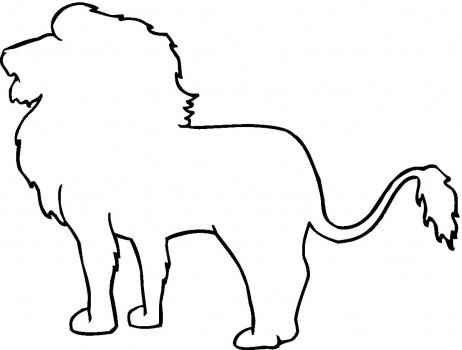 462x350 Lion With Peter 58 In Script On The Inside Tatt Tatt Tatted