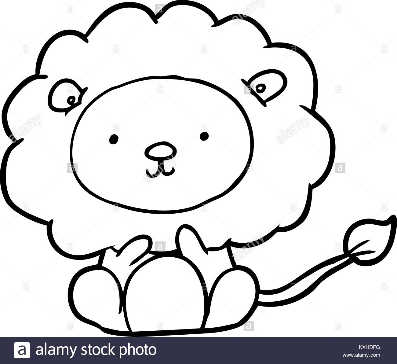 1300x1191 Drawing Lion Stock Photos Amp Drawing Lion Stock Images