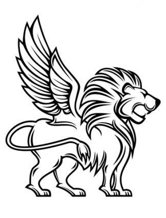 324x425 Lion Tattoos Lovetoknow