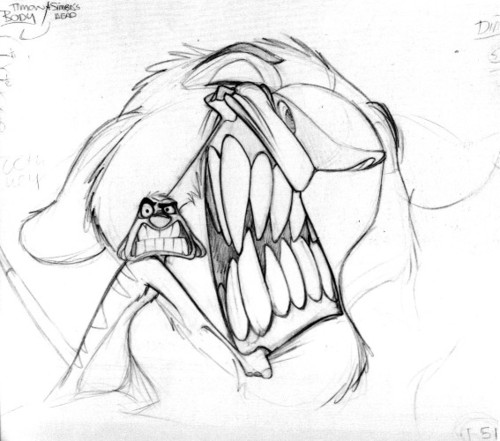 500x441 The Lion King Images Timon Simba Tlk Concept Wallpaper