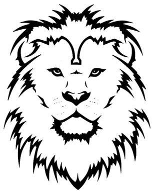 310x380 Best Tattoo Gallery Best Tattoo Tribal Tattoos And Black Lion