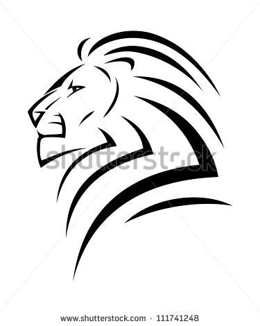 375x470 82 Famous Lion Tattoo Design Amp Sketches