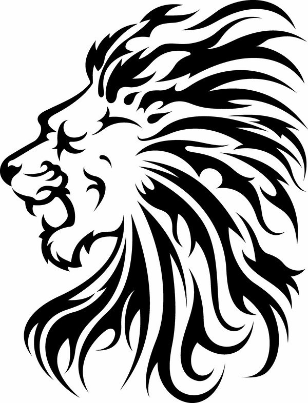 600x786 Download Free Animal Tattoo Design Ideas To Use And Take To Your