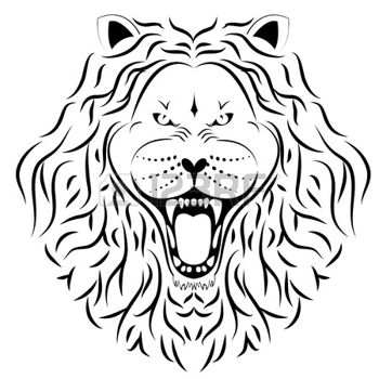 350x350 82 Famous Lion Tattoo Design Amp Sketches