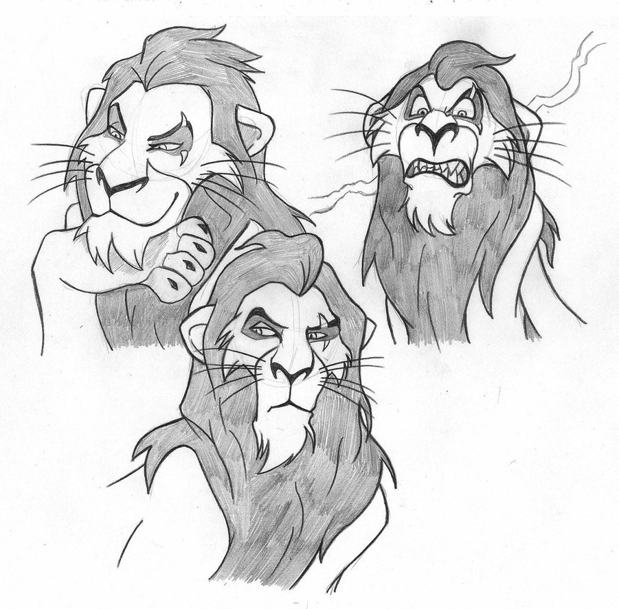 901x887 Pencil Sketches Of Lion King The Lion King Realistic Art, Pencil