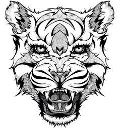236x255 Inkspired Musings Roaring Like A Lion Roar Lions