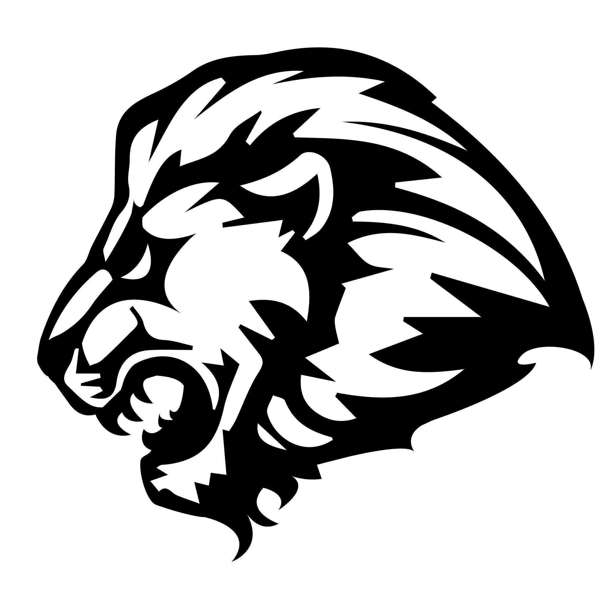 2000x1939 Png Lion Head Roaring Transparent Lion Head Roaring.png Images