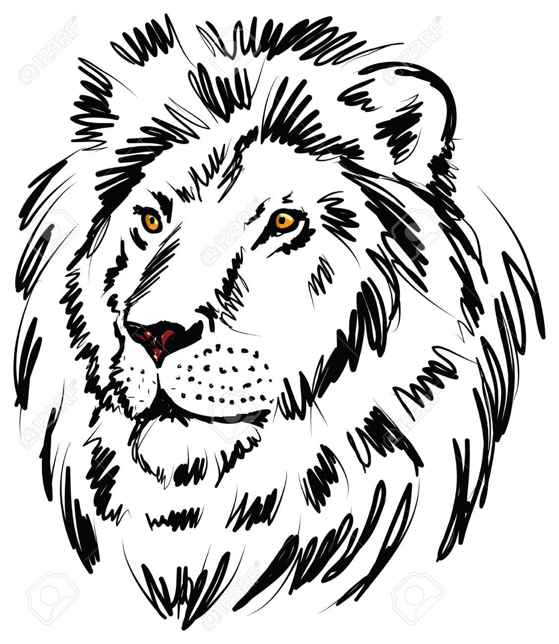 1128x1300 Realistic Lion Cliparts Free Download Clip Art Free Clip Art