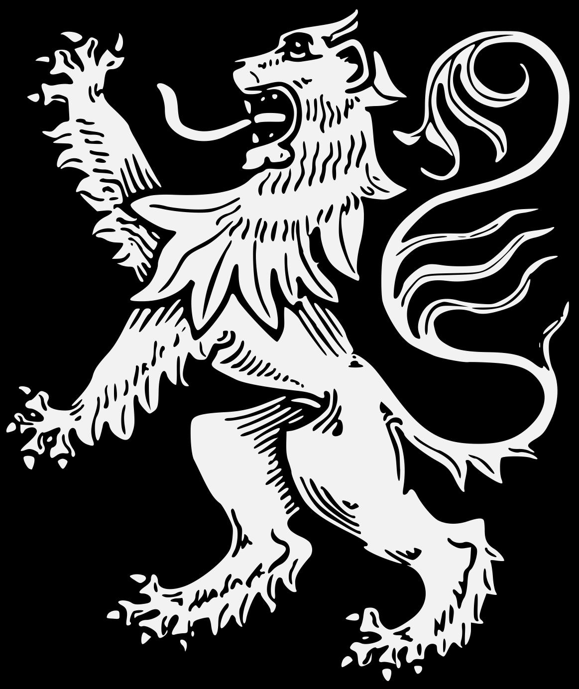 1163x1384 Lion