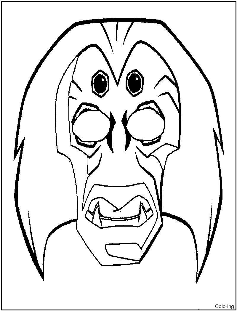 800x1050 8cxkkgmqi Printable Mardi Gras Mask Coloring Pix For Masks Drawing