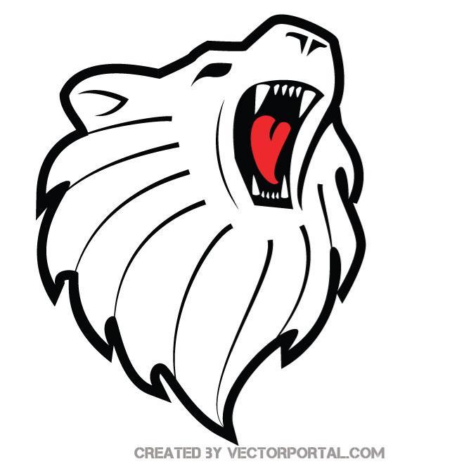 660x660 Roaring Lion Graphic Design