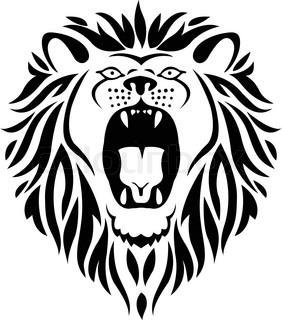282x320 Buy Stock Photos Of Lion Colourbox