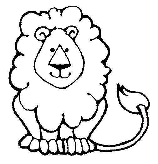 505x521 16 Best Lion Clipart Images On Pinterest Cartoon