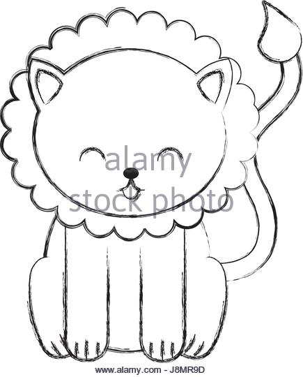 435x540 Lion Paw Isolated Stock Photos Amp Lion Paw Isolated Stock Images