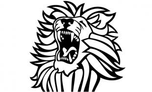 310x187 Lion Roar Vector Free Vectors Ui Download