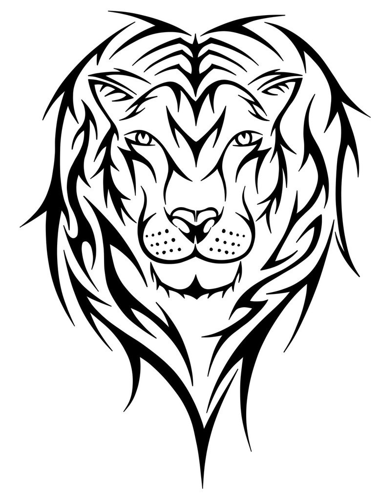 774x1032 Lion Tattoos Designs, Ideas And Meaning Tattoos For You