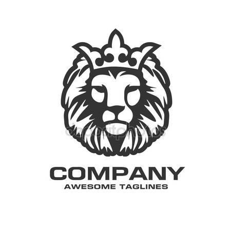 450x450 Lion Finance Logo Stock Vectors, Royalty Free Lion Finance Logo