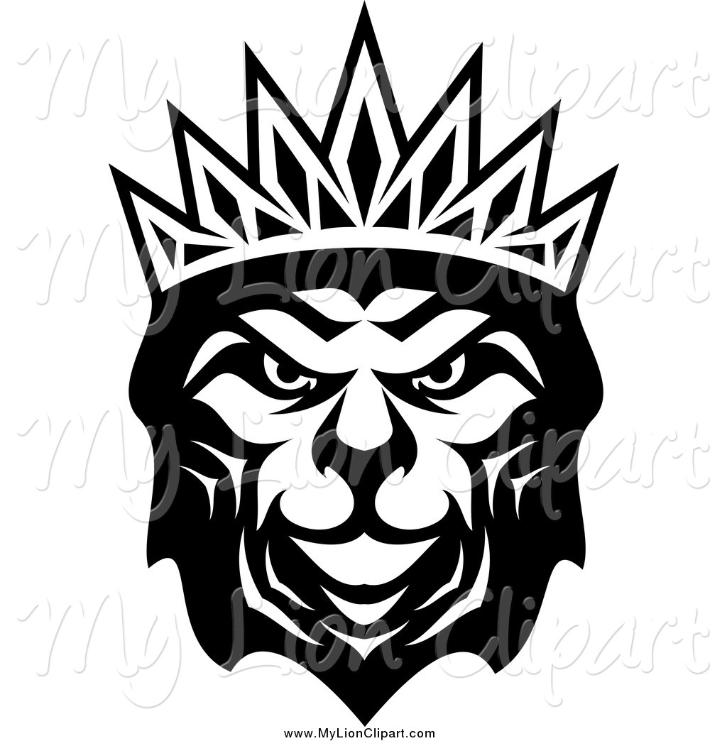 1024x1044 Royalty Free Crown Stock Lion Designs