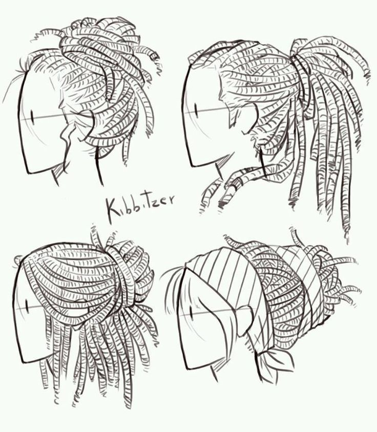 736x844 Hair Reference Dreads Useful Hair Reference