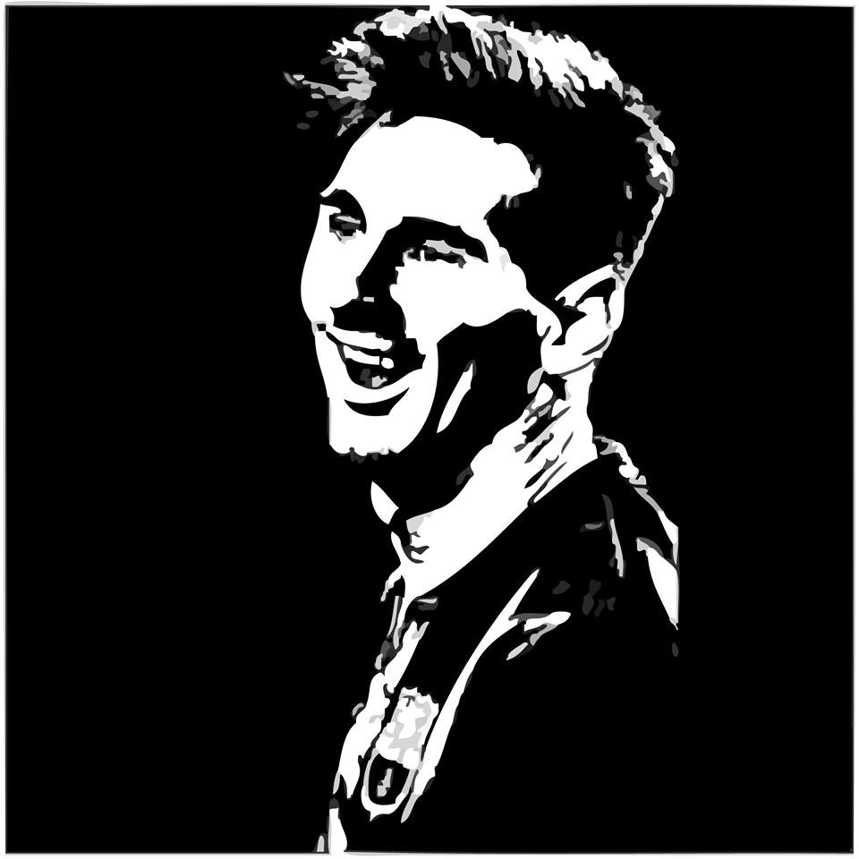 Messi Clipart At GetDrawings